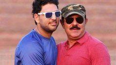 ArrestYograjSingh: किसान आंदोलन के दौरान हिन्दुओ पर विवादित बयान देकर बुरे फंसे Yuvraj Singh के पिता, Video Viral