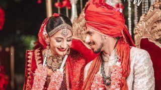 एक से दो हुए युजवेंद्र चहल, धनाश्री वर्मा के साथ शादी के बंधन में बंधे