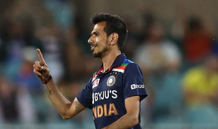 1st T20I: Yuzvendra Chahal Becomes First Concussion Substitute to Win  Player of The Match Award During India vs Australia 2020 | India.com  cricket news | IND vs AUS T20 2020 Live Score.