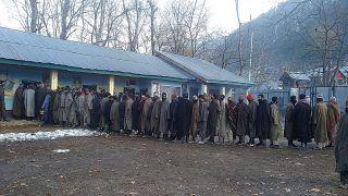 Jammu and Kashmir DDC Election: मतदान संपन्न, कुल 51 प्रतिशत हुआ मतदान, 22 दिसंबर को आएंगे नतीजे