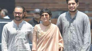 Aamir Khan's Son Junaid Khan to Play a Journalist in Bollywood Debut by YRF Based on 1862 Libel Case