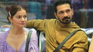 Bigg Boss 14: Abhinav Shukla Defeats Nikki Tamboli to Become Second Finalist After Eijaz Khan