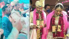 Aditya Narayan Wedding Picture: आदित्य नारायण ने रचाई श्वेता के साथ शादी, देखें बेहद खास तस्वीरें