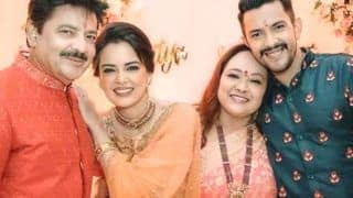 Aditya Narayan And Shweta Agarwal to Get Married Today, Dad Udit Narayan Says Ranveer Singh-Deepika Padukone Also Invited