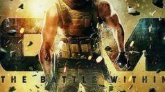 OM: The Battle With in First look: आदित्य रॉय कपूर की फिल्म 'ओम: द बैटल' का पहला लुक जारी, मशीन गन थामे आए नजर