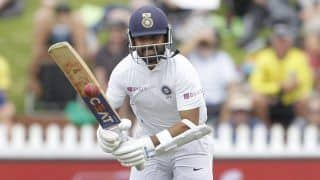 IND vs AUS, 2nd Test, Day 2: Ajinkya Rahane Century Hands India Crucial Lead in Melbourne