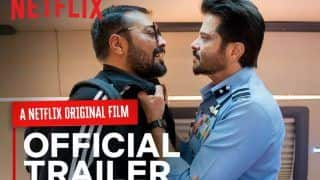 IAF Asks Netflix to Withdraw Scenes From Anil Kapoor's AK Vs AK, Says 'Wrong Uniform, Inappropriate Words'