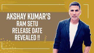 2022 में आएगी अक्षय कुमार की 'राम सेतु', फिल्म में भगवान राम की खोज करते देंगे दिखाई