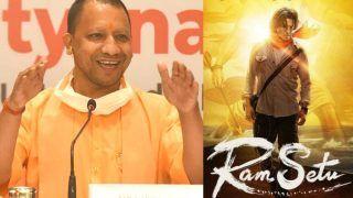 Akshay Kumar Gets Permission to Shoot Ram Setu in Ayodhya After Meeting With Yogi Adityanath?