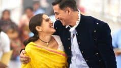 Akshay-Sara Look: सारा और अक्षय ने शुरु की 'अतरंगी रे' की शूटिंग, साथ में शेयर की कमाल की फोटो