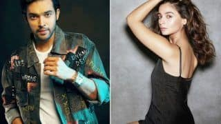 Parth Samthaan To Make His Big Bollywood Debut Opposite Alia Bhatt in Resul Pookutty's Piharwa