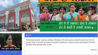 Ambala Mayor Election Result 2020: अंबाला से शक्ति रानी सबसे आगे, भाजपा की वंदना शर्मा काफी वोटों से पिछड़ीं
