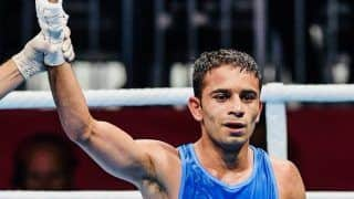 India Assured of Four Medals at Boxing World Cup in Germany