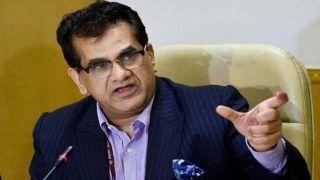 NITI Aayog: कठोर निर्णयों के लिए जरूरी है मजबूत इच्छाशक्ति, मौजूदा सरकार ने दिखाया साहसः सीईओ, नीति आयोग