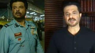 Anil Kapoor Apologises to IAF For Wearing Their Uniform And Abusing in Netflix's AK vs AK- Watch