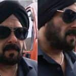 Salman Khan's First Look as Sikh Man in Antim The Final Truth Goes Viral, Fans Are Excited to See More of Him