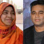 AR Rahman's Mother Kareema Begum Dies, Music Maestro Pays Tribute on Twitter