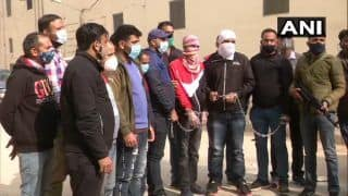 Five Arrested in Delhi Following an Encounter, Group was Backed by ISI for Narcoterrorism: Police