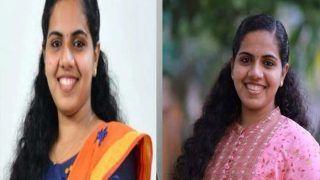 महज 21 साल की आर्या राजेंद्रन इस राज्य में बनेंगी देश की सबसे युवा मेयर, बीएससी गणित की हैं छात्रा