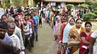 Assam BTC Election Results 2020: BJP Leads in 3 Seats, UPPL-BPF Locked in Neck-and-neck Fight