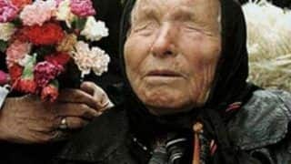 From 'Great Disasters & Cataclysms' to Cancer Cure: Here are Blind Mystic Baba Vanga's Predictions For 2021