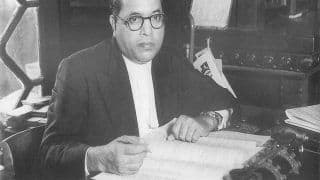 Remembering BR Ambedkar: Why Babasaheb Chose Buddhism Over Hinduism