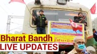 Bharat Bandh: We Should Be Allowed To Hold Protest At Ramlila Ground: Punjab Kisan Union