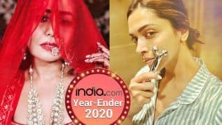 Beauty Trends of 2020: From Jade Rollers to Bold Brows - Top 5 Trends That Will Rule 2021 as Well