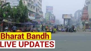 Bharat Bandh 26 February 2021 LIVE News And Updates: Farm Unions, Traders To Protest Against GST, Fuel Price Hike, E-Way Bill Today