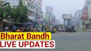 Bharat Bandh/Band Live Update: दिल्ली-एनसीआर की ये सड़कें हैं पूरी तरह बंद, प्लीज घर से निकलने से पहले देख लें ये लिस्ट