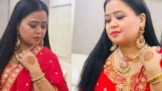 Bharti Singh is Back on The Kapil Sharma Show, Rubbishes Claims of Being Dropped by Makers