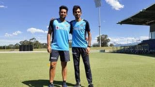 Live Streaming Cricket India vs Australia 3rd T20I