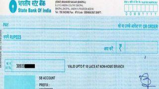 Cheque Payment System: 1 जनवरी से बदल जाएंगे चेक पेमेंट के नियम, जानिए- अब कैसे कर पाएंगे Cheque से Payment