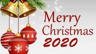 Christmas 2020: Merry Christmas WhatsApp Messages, Quotes, SMS, Images For Your Loved Ones