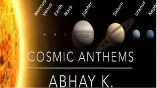 Jupiter-Saturn Great Conjunction 2020: Indian Diplomat-Poet Creates Video of Cosmic Anthems to Mark Rare Celestial Event | Watch