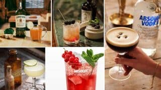 Christmas 2020: Kick Start Your House Parties With These Delish Cocktail Recipes