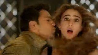 'Coolie No.1' का नया गाना 'हुस्न है सुहाना' हुआ रिलीज, सारा- वरुण की केमेस्ट्री ने मचाया धमाल