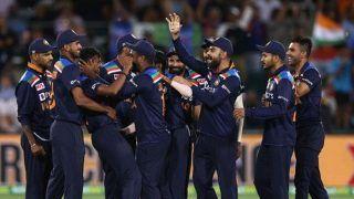 1st T20I: Ravindra Jadeja, Yuzvendra Chahal Star in India's 11-Run Win at Manuka Oval