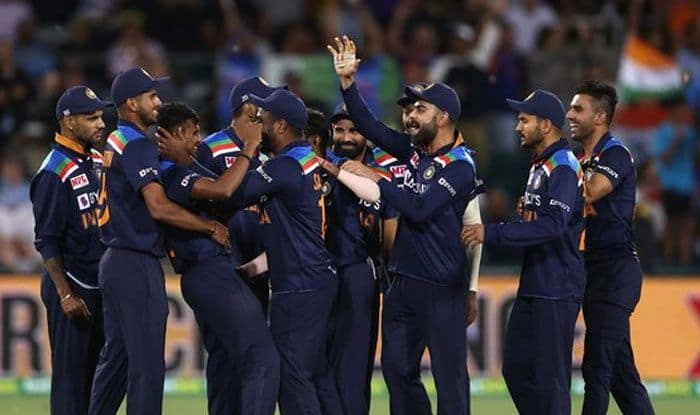 Live Streaming Cricket India vs Australia 2nd T20I: When And Where to Watch IND  vs AUS Live Cricket Match Online And on TV Sony Six and Sonyliv app.
