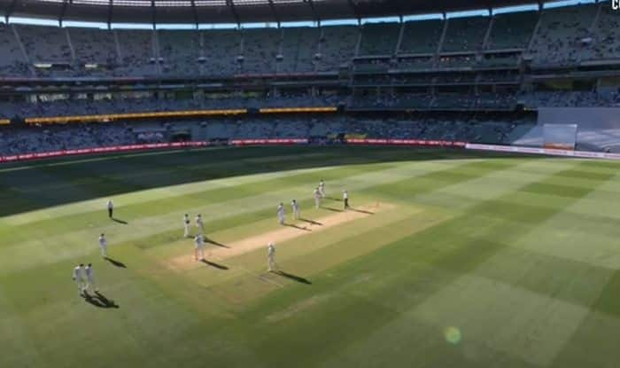 Ind 277 5 In 91 3 Overs Vs Aus 195 Highlights India Vs Australia 2020 2nd Test Day 2 Melbourne