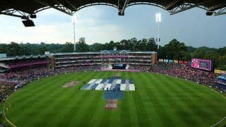 South Africa vs England 2020: 1st ODI Postponed to Sunday After SA Player Tests Positive For Coronavirus