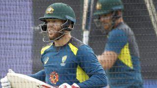 AUS vs IND 2020: David Warner Unlikely to Get Fit For 2nd Test in Melbourne