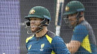 India vs Australia 2020: David Warner, Will Pucovski Included in Australia's Updated Squad For SCG Test, Joe Burns Dropped