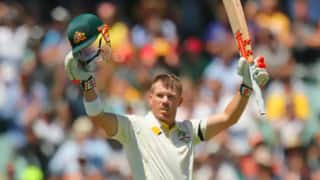AUS vs IND: Tim Paine Hints at David Warner's Comeback in Third Test vs India