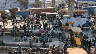Farmers Protest: Delhi-Noida Link Road Closed, Delhi Traffic Police Issued Advisory   Check Here