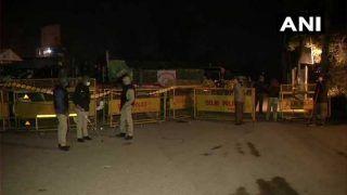 Farmers Protest on Delhi Noida Link Road: एक तरफ से खुला दिल्ली-नोएडा लिंक रोड, सीमा पर किसानों का प्रदर्शन जारी