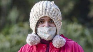 Cold Day in Capital: Delhi Records Lowest Maximum Temperature This Month at 15 Degrees Celsius