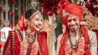 Yuzvendra Chahal Gets Married: Hilarious Reactions Flood Twitter After India Star Ties The Knot