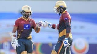 GG vs DV Dream11 Team Prediction Lanka Premier League T20: Captain, Vice-captain, Fantasy Playing Tips, Probable XIs For Today's Galle Gladiators vs Dambulla Viiking T20 Match 17 at Mahinda Rajapaksa International Cricket Stadium 8 PM IST December 9 Wednesday