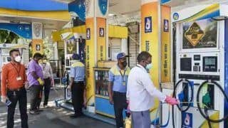Petrol And Diesel Prices Unchanged For 2nd Consecutive Day | Check Rates in Metro Cities